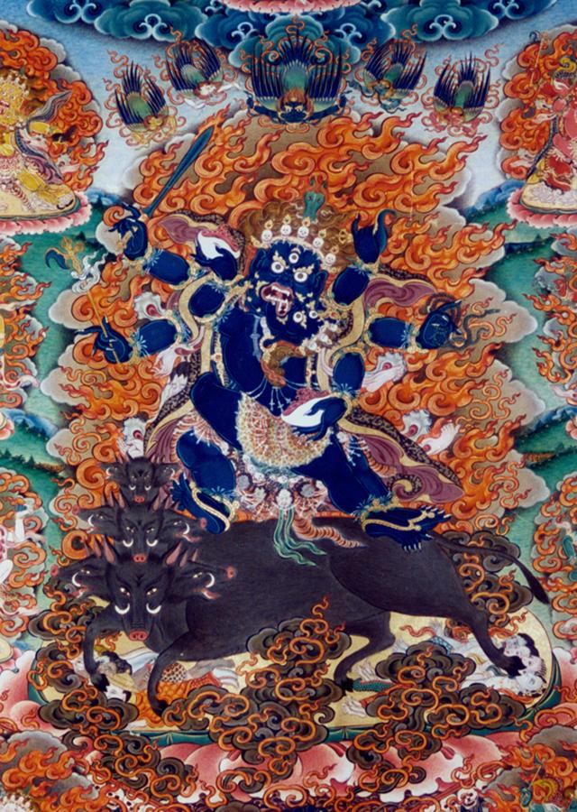 principles of buddhist tantra pdf